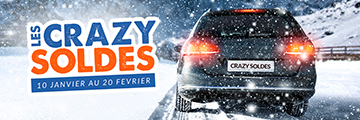 Soldes Carizy