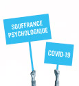 Impacts psychologiques Covid 19