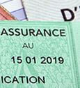 conduire assurance risques sanctions