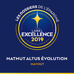 Label excellence Matmut Altus