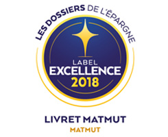 Label Excellence livret 2018
