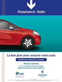 Suspendre assurance auto matmut